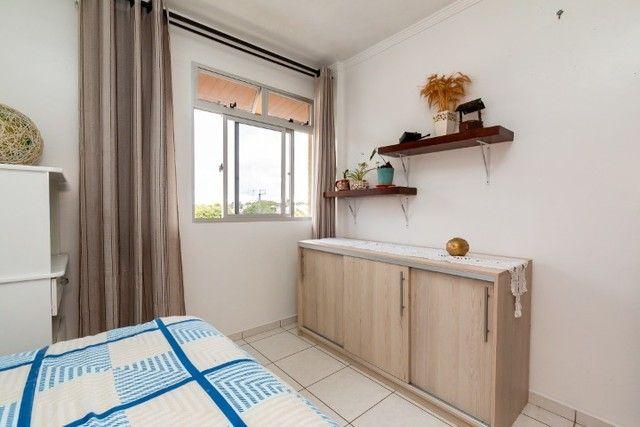 Apartamento 3 dormitórios, Face norte, Sol, Campo Comprido divisa com Santa Quitéria - Foto 12