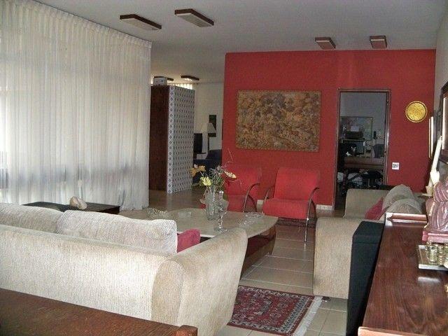 Casa à venda, 4 quartos, 2 suítes, 6 vagas, Cidade Jardim - Belo Horizonte/MG - Foto 5