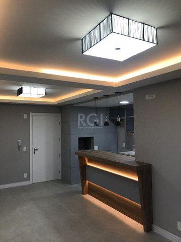 Apartamento à venda com 2 dormitórios em Jardim lindóia, Porto alegre cod:7801 - Foto 5