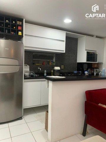Casa à venda com 2 quartos e garagem ampla em Caruaru-PE. - Foto 6