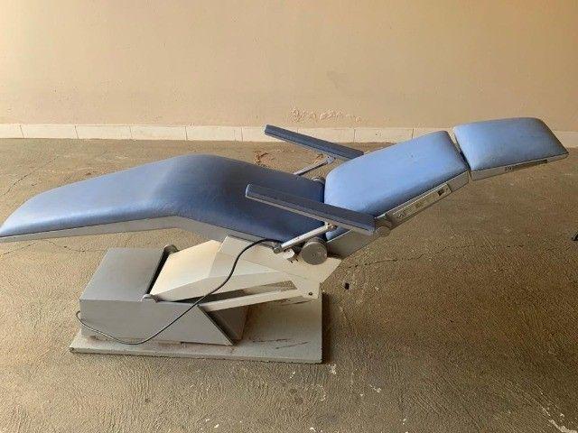 Cadeira de Dentista -Ideal para Estética
