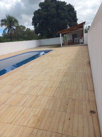 Alugo chácara  com piscina pra festa e eventos. - Foto 2