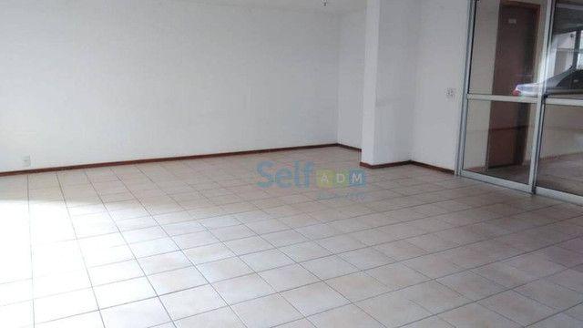 Apartamento com 2 dormitórios para alugar, 60 m² - Barreto - Niterói/RJ - Foto 17