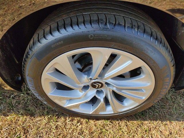 C4 LOUNGE TENDANCE 2.0 FLEX AUTOMÁTICO 2013/2014 - Foto 15