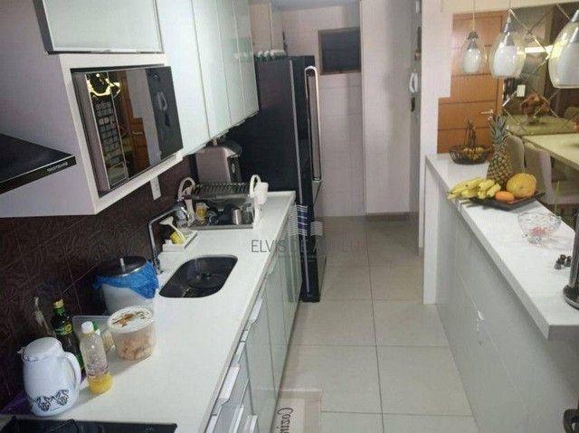 Apartamento 3 Minutos do Caribessa Em João Pessoa - Foto 19