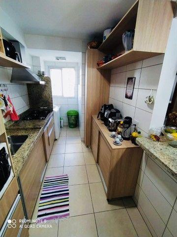 Apartamento para venda tem 77 metros quadrados com 3 quartos - Foto 18