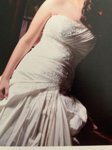 Vestido Debutante/ Noiva - Foto 3