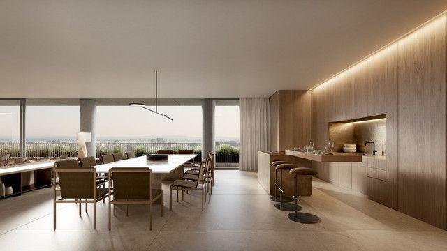 Apartamento à venda com 3 dormitórios em Moinhos de vento, Porto alegre cod:RG5267 - Foto 8