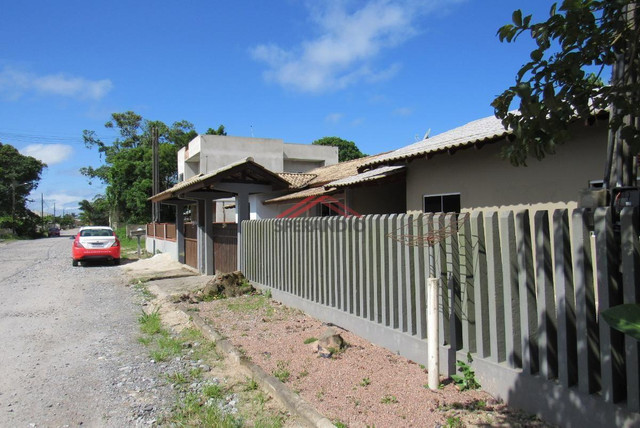 ? Casa c/ 3 Dormitórios, Região central, próximo da Av. Celso Ramos - Lot. São José - Foto 7