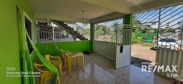 2 Casas com 5 dormitórios à venda, 250 m² por R$ 370.000 - Barra Grande - Vera Cruz/BA - Foto 11