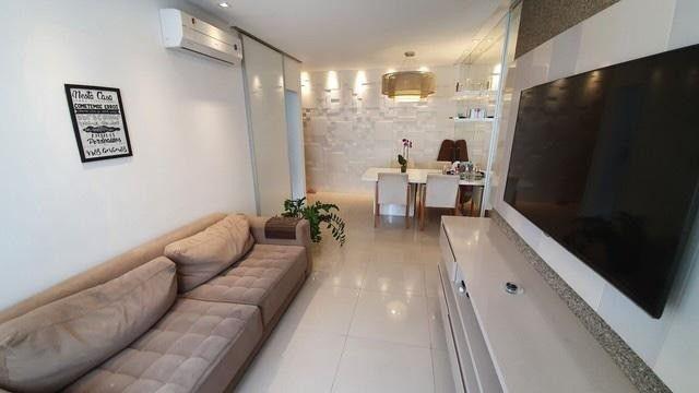 Apartamento Cond. Magistral, 2 Dormitórios sendo 1 Suíte, Cohajap - Foto 3