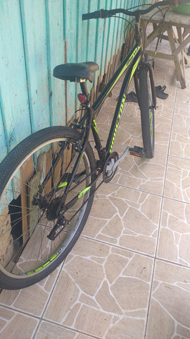Vendo bicicleta Houston Aro 29  - Foto 2