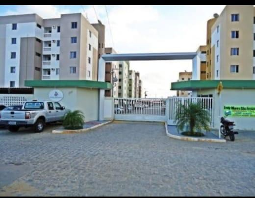 Condomínio Porto Atlântico - pronto para morar=