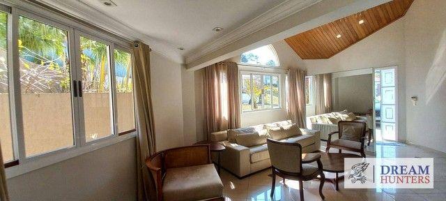 Casa com 4 dormitórios à venda, 337 m² por R$ 2.169.000,00 - Campo Comprido - Curitiba/PR - Foto 4