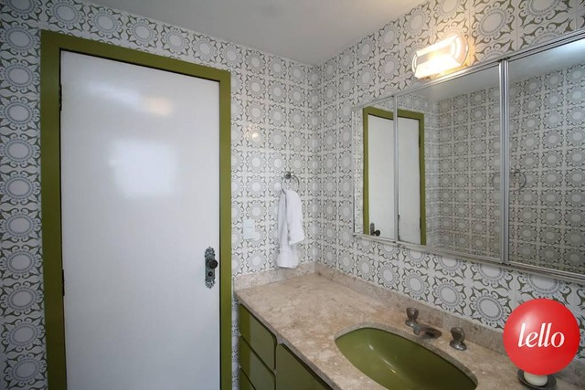 Apartamento para alugar com 4 dormitórios em Santana, São paulo cod:229475 - Foto 11