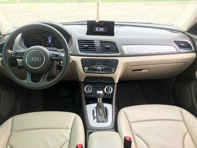 Audi - Q3 2.0 Ambiente 2013 - Foto 2