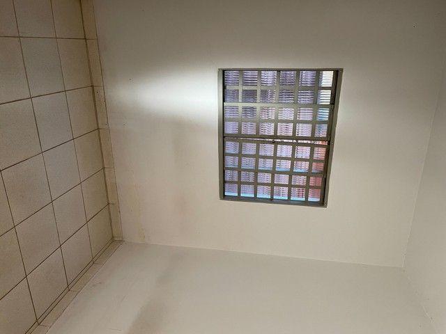 casa / apartamento térreo para aluguel 2/4 c/ gar. St.Vila Regina - Goiânia - GO - Foto 9