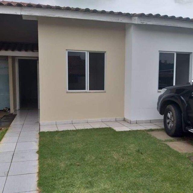 Casa de 3 quartos em Condomínio no Jardim Gardênia