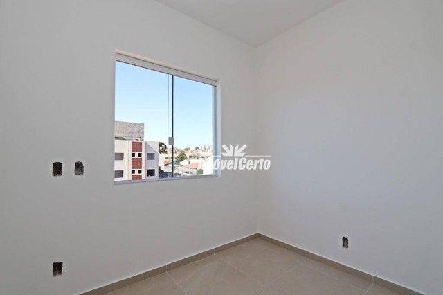 Apartamento à venda, 48 m² por R$ 229.900,00 - Lindóia - Curitiba/PR - Foto 11