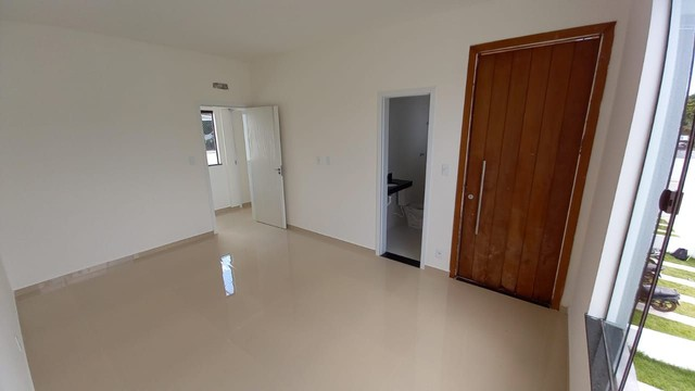 Casa Nova Duplex no Condomínio Ilha Prime - Próximo da Aririzal ? - Foto 13