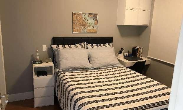 Apartamento à venda com 1 dormitórios em Paraíso, São paulo cod:AP2529_VIEIRA - Foto 4