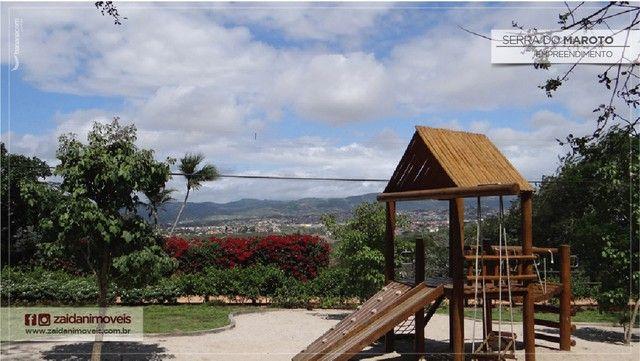 Terreno com 8350m² - Na área mais nobre de Gravatá - Loteamento Privê Serra do Maroto - Foto 17