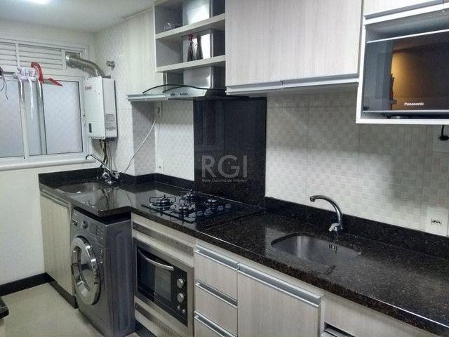Apartamento à venda com 2 dormitórios em Jardim lindóia, Porto alegre cod:KO13949 - Foto 10