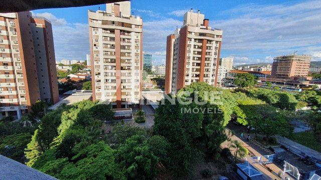 Apartamento à venda com 1 dormitórios em Jardim lindóia, Porto alegre cod:11171 - Foto 5