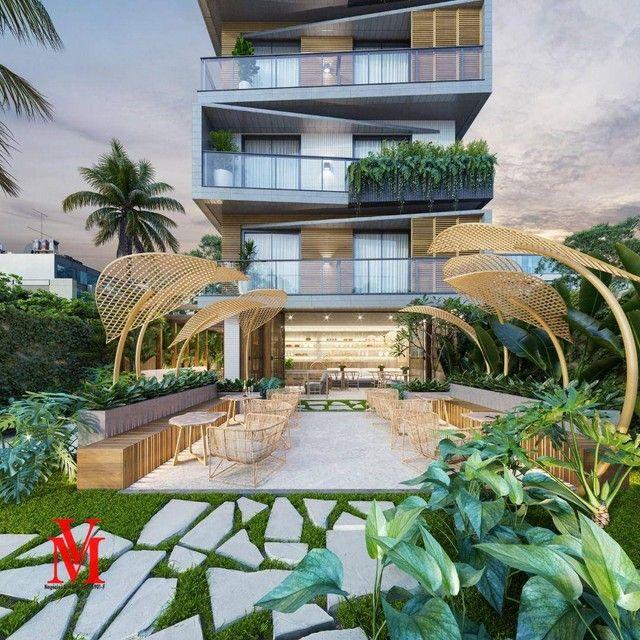 Apartamento com 1 dormitório à venda, 22 m² por R$ 239.900,00 - Bessa - João Pessoa/PB - Foto 14