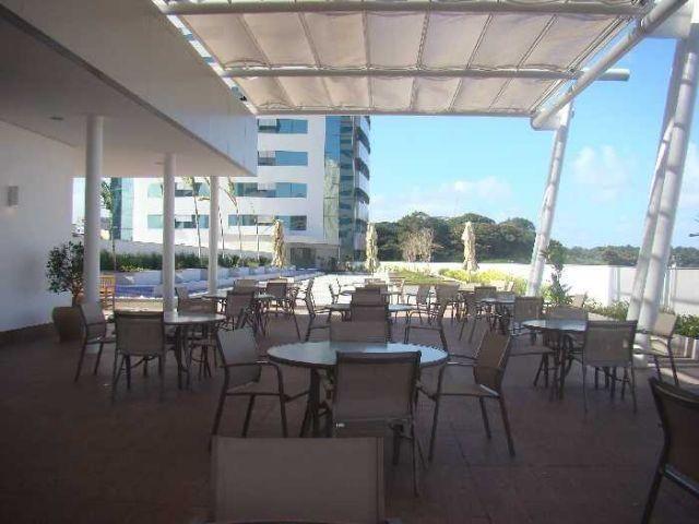 Sala Comercial Salvador Shopping Business 166m2. Oportunidade - Foto 6