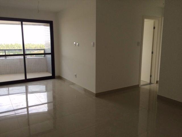 Aceita permuta *Edgard Menezes Residence - Apto 03 quartos