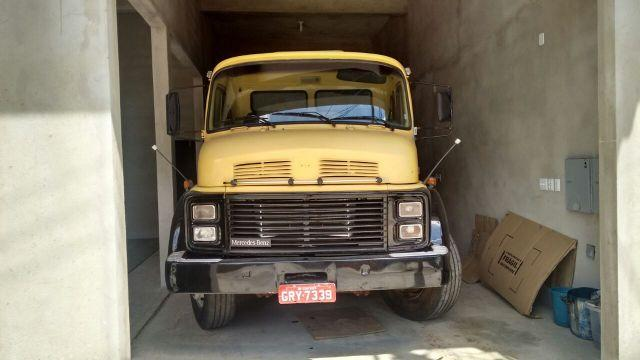 MB 1516 TANQUE
