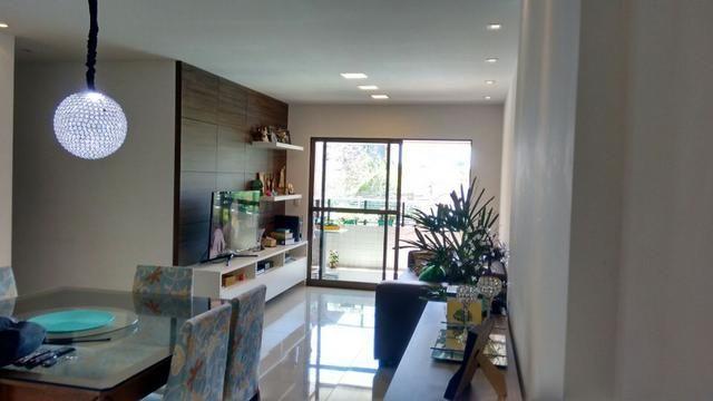 Excelente apartamento no Farol
