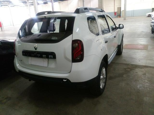 Duster 1.6 expression 2020 - Foto 3