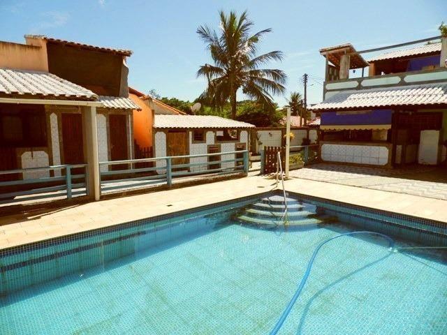 Casa 5 quartos, sauna e piscina 900 m. terreno Porto da Roça