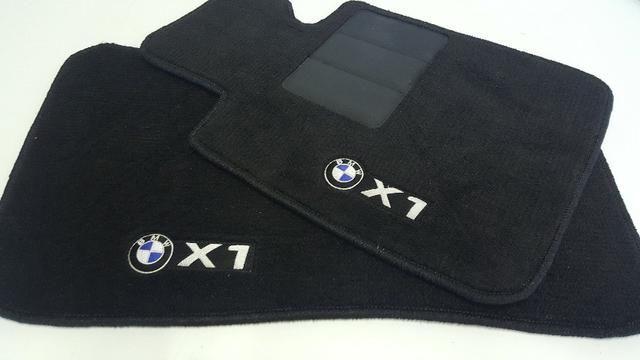 Tapetes BMW Todos os Modelos