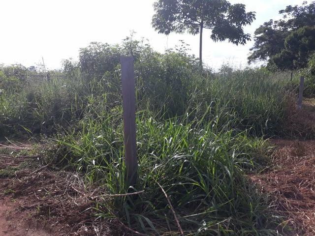 Vendo ou troco terreno na Vila do Incra