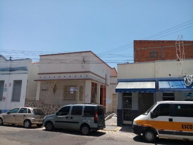 Casa na rua lagarto quase esquina com rua itaporanga bairro centro