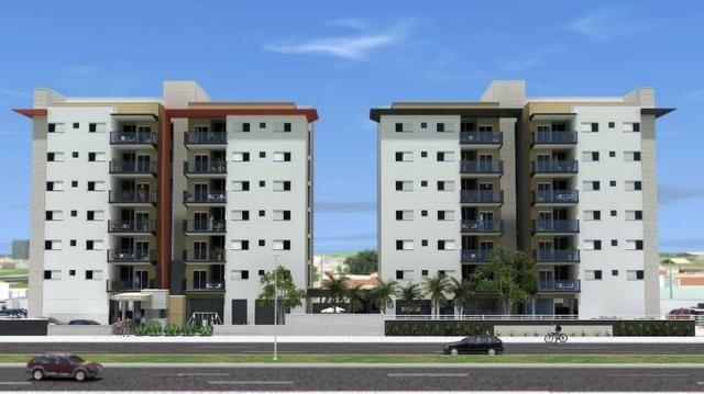 Venda- Apartamento Residencial- 203 Norte- AP0336