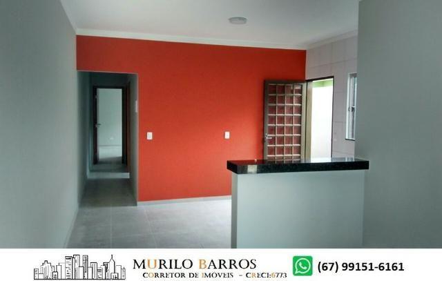 Casa Jardim Itamaraca 2 Quartos com Suite