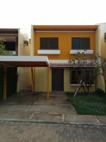 Condomínio Califórnia: Sobrado condomínio fechado 3/4 sendo 1 suíte 158m² Jd. Califórnia c