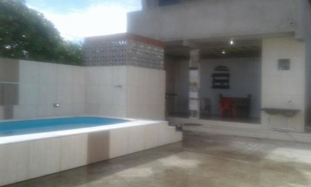 Alugo casa 1° andar carapibus/tabatinga 03 quartos - Foto 10