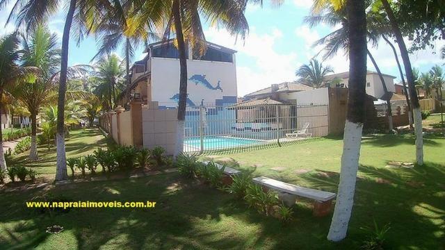 Vendo Vilage Triplex, 3 quartos na Praia do Flamengo, Salvador, Bahia - Foto 14