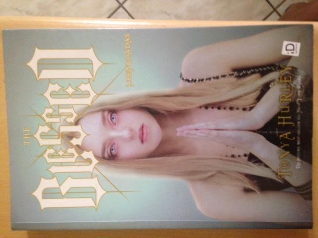 Livro Blessed
