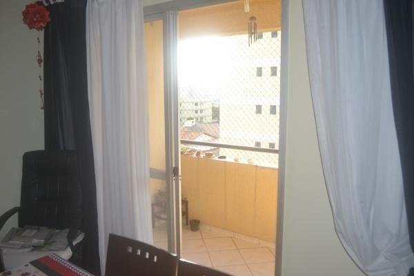 Belo apartamento de 3 quartos, 1 suíte - Resid. João Pedro I - Jd. América, Goiânia-GO - Foto 3