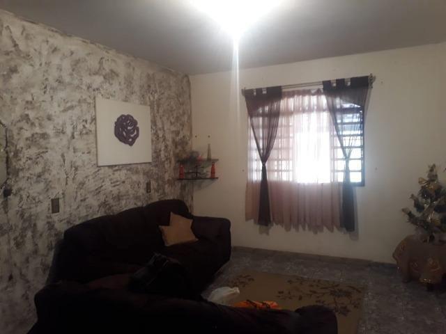 Vendo sobrado em Samambaia em ótima localização, R$ 320 mil - Foto 5