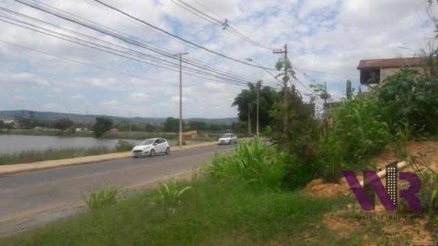 Excelente lote à venda em localização privilegiada no Guarujá - Montes Claros/MG - Foto 3