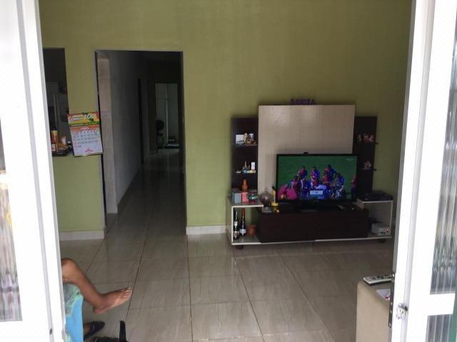 Casa 450m2, 04 Quartos Sendo 02 Suítes, 10 Vagas, Itamaracá, Financio, Aceito Automóvel - Foto 10