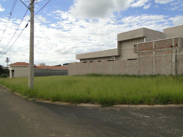 Terreno à venda em Condomínio residencial quebec, São carlos cod:2670