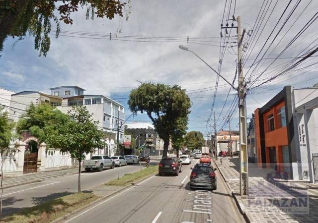 Studio com 1 dormitório para alugar, 28 m² por R$ 1.000,00/mês - São Francisco - Curitiba/ - Foto 12